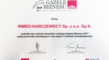 gazela-certyfikat-3