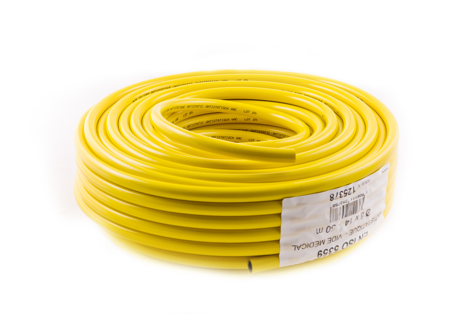 Medical Gas Hoses Inmed