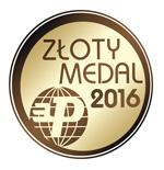 Złoty Medal 2016