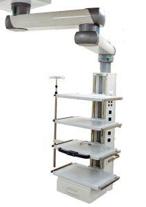 systemy rurociągów dla gazów medycznych instalacje