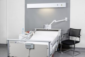 wyroby do instalacji gazów medycznych serwis