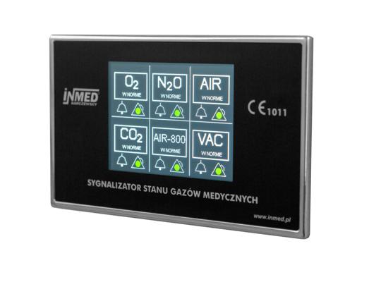 Sygnalizator SSGM